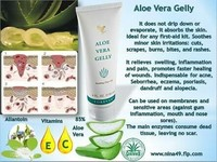 Used Aloe Vera Gelly (Money Back Guarantee) in Dubai, UAE
