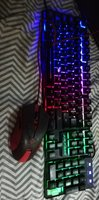 Used Gaming keyboard and mouse in Dubai, UAE
