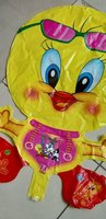 Used Tweety air ballooons 4 piece in Dubai, UAE