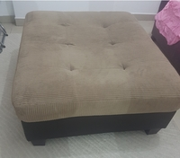 Used Big size pouf in Dubai, UAE