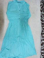 Ladies dress 40 size and good quality