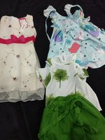 Used Unique dresses for baby girl in Dubai, UAE