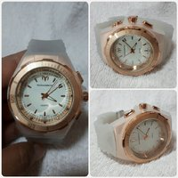Used Brand new watch- TECHNO MARINE in Dubai, UAE