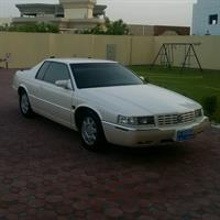 Cadillac Import From Japan 98.    0503442121