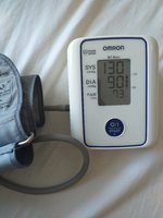 Used Omron bp monitor in Dubai, UAE