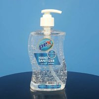 Used Hand Sanitizer 500 ML in Dubai, UAE