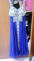 Party or wedding dress (worn once only)
