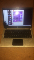 Used Hp folio 13-2000 please read in Dubai, UAE