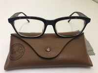 Reading glass authentic ray ban