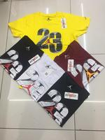 Used Jordan Men's T-shirt 12pcs in Dubai, UAE