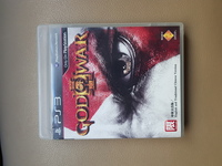 Used God of war 3 & Last of Us  for PS3 in Dubai, UAE