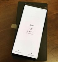 Used Samsung note 9-unlocked- in Dubai, UAE