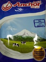 Used Anchor milk 2.25 kg in Dubai, UAE