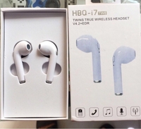 Used HBQ-i7 TWS Earpods in Dubai, UAE