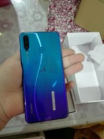 Used Huwaei p30 lite unwanted gift in Dubai, UAE