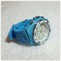 New Blue Techno marine watch..