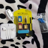 Used New Iphone accessories in Dubai, UAE