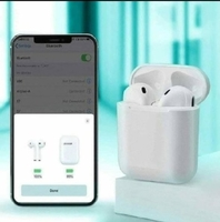Used 2 pcs of Airpods i11s in Dubai, UAE