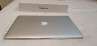 Used Macbook Pro 15 inches Retine late 2013 in Dubai, UAE