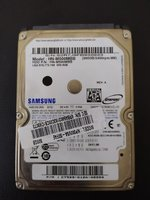 Used Samsung 500gb hard drive disk 5400rpm in Dubai, UAE