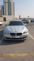 Used BMW 535i in Dubai, UAE