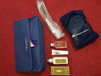 Used GIFT SET FROM PHILIPPINES AIRLINES in Dubai, UAE