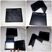 Used GUESS wallet for Men Brand New in Dubai, UAE