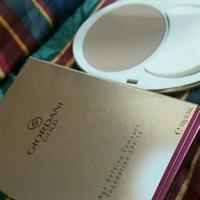 Oriflame Giordani Gold Age Defying Compact Foundation With SPF 15 .. New .. Just Not My Shade