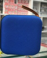 Used Special Off Loud Portable Speaker Blue💙 in Dubai, UAE