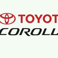 Used For Sale Toyota Corolla Model 2010 in Dubai, UAE