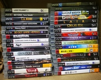 Used Lot of 34 TESTED Sony PlayStation3 Games in Dubai, UAE