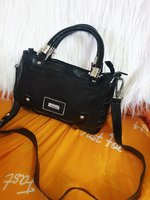 Used Karen Millen 2 way bag in Dubai, UAE