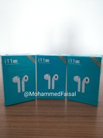 Used Special Off Buy 2 Get 1 Free i11 Airpods in Dubai, UAE