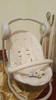 Baby chair from mamas and papas