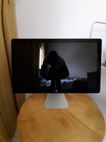 Used Apple 27inch Thunderbolt Display in Dubai, UAE