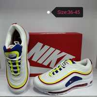 Used New add on nike shoes (36-45) class A in Dubai, UAE