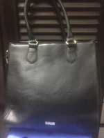 Used Aldo black bag in Dubai, UAE