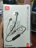 Used Jbl T110BT headphones in Dubai, UAE