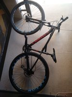 Used Mountain Bike (customize) in Dubai, UAE