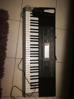 Used Keyboard Casio CTK4400 in Dubai, UAE