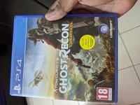 Used Ghost Recon Wildlands - PS4 in Dubai, UAE