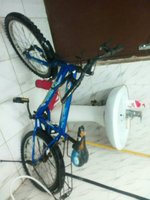 Used 20 inch bicycle in Dubai, UAE