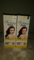 Fatima lotion from Pakistan