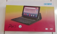 Used Alcatel Pixi 3 tablet + keyboard in Dubai, UAE