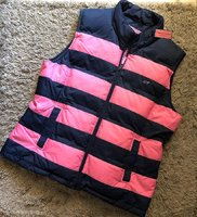 Used Vineyard vines puffer vest in Dubai, UAE