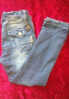 Good quality jeans 4-7 years
