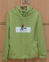 Used Hoodie for her, XL size in Dubai, UAE