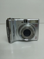 Used Canon powershot A560 in Dubai, UAE