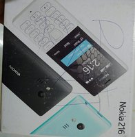Used Nokia 216 New Dual sim in Dubai, UAE