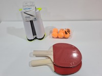 Used Ping-pong accessories in Dubai, UAE